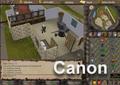 !st Cannon