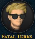 Fatal Turks