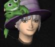 Alog hat yay