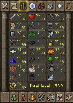 Medieval Kid's Stats as of 4/7/2011 9:45PM MST