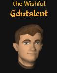 Gdutalent