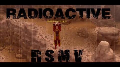 RSMV Radioactive