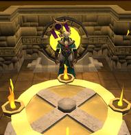 Spotted Zaros Altar