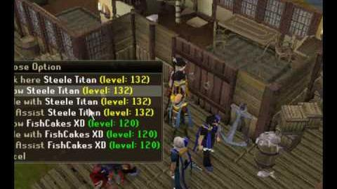 Nexus gets 99 Fishing!