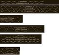 Runescape signatures