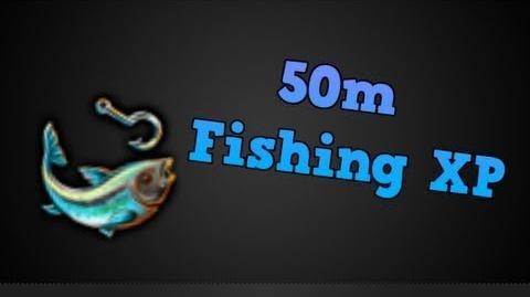 50m Fishing