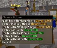 Monkeymoe
