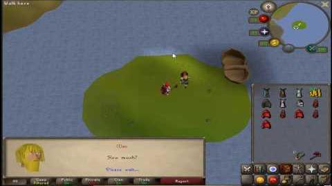 Maxing in Old School RuneScape - Makaveli