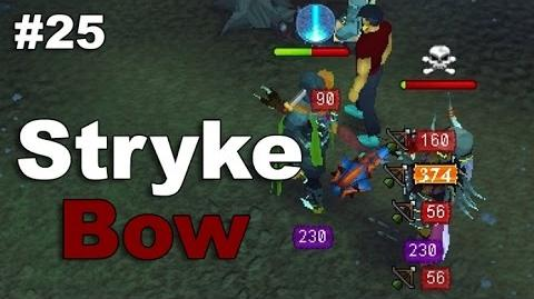 Runescape StrykeBow - Pking Commentary -25