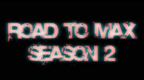 Road to max cape Season 2 EP 1
