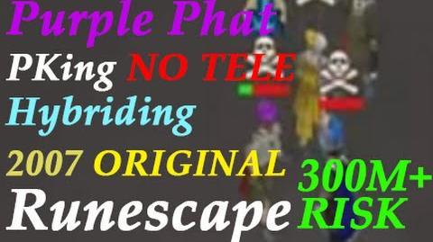 Runescape_Party_Hat_PKing_-_Original_2007_-_Drags_Hybriding
