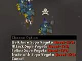 Supa Vegeta