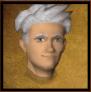 Asshattery head