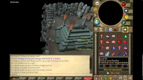 Low-Level Barrows Guide Under Level60! by x10101