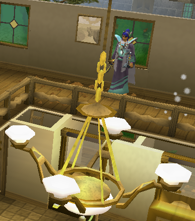 Amy lolwut on the second floor of a bank.png