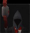 Zantareous avatar closeup