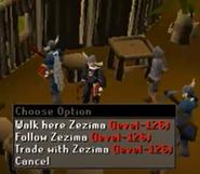 Zezim