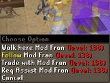 Mod Fran