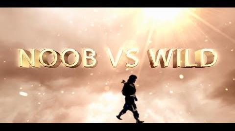 (HD)_Noob_vs_Wild_Runescape_3_TRAILER!