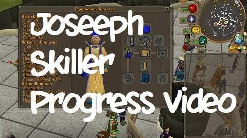 RuneScape EOC Skiller Progress 4
