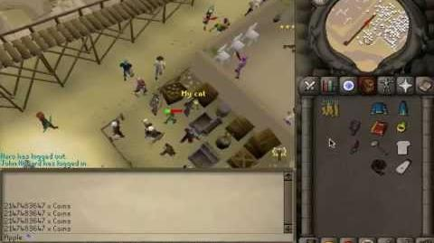 Apple First Max Cash on 07 Scape and 75B Profit EOC - Final Staking Video