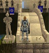 MK III Armor