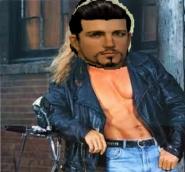 Evgeni is Fabio