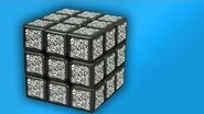 QR Code Cube?!