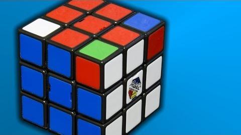 Commutators - Cube Theory 101