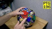 Truncated Icosidodecahedron (TI) Tutorial - Full