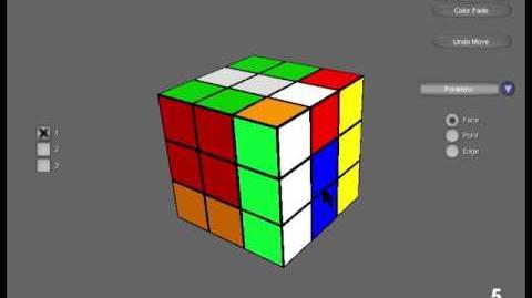 Edge_three-cycle_demo_using_Ultimate_Magic_Cube
