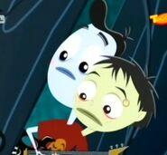 Frank & Len