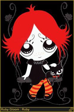 Ruby Gloom is so happy.jpg