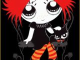 Ruby Gloom (character)