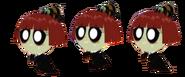 M Triplets