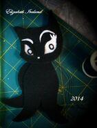 Ruby doom kitty 2014