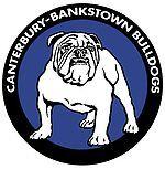 150px-Canterbury-bankstown bulldogs 1980s logo