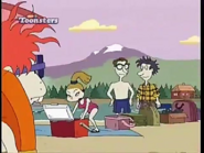 Rugrats - Fountain Of Youth 263