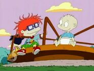 Rugrats - The Bravliest Baby 84