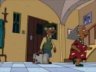 Rugrats - A Rugrats Kwanzaa (404)