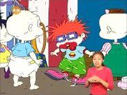 Rugrats - Clown Around 127