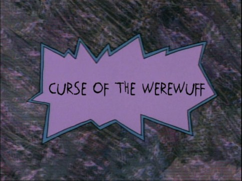 Curse of the Werewuff (Episode)