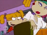Rugrats - Angelica Nose Best 163