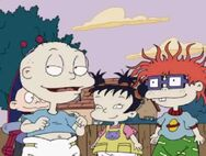 Rugrats - Bow Wow Wedding Vows 172