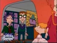 Rugrats - Fluffy vs. Spike 308