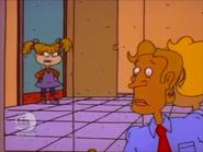 Rugrats - Jonathan Babysits 217