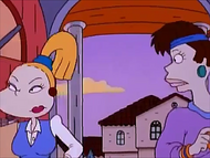 Rugrats - The Turkey Who Came to Dinner 415