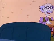 Rugrats - The Turkey Who Came to Dinner 193