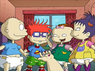 Rugrats Tales from the Crib Snow White 12