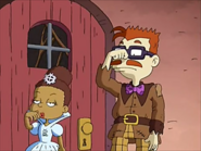 Rugrats Tales from the Crib Snow White 142